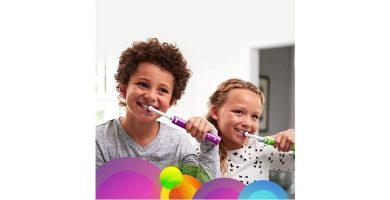comprar cepillo electrico para niños precios